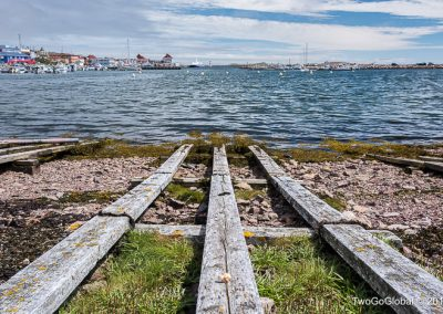 Boat ramps of the past
